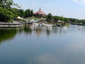 那須 りんどう湖