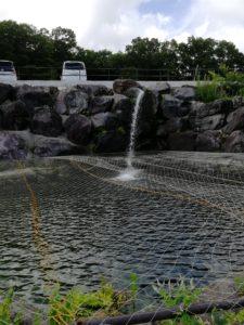 癒しの森那須渓流パーク