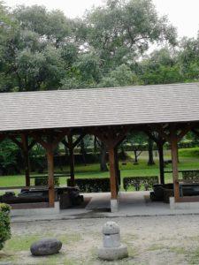 鳥野目河畔公園