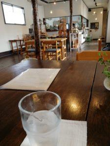 ぼくのカフェ