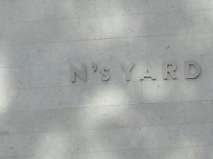 N'sYARD