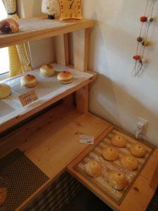 那須のパン屋さんGEN
