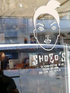 SHOZO's