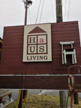Haus living