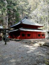 北野神社【二荒山神社末社】