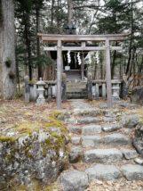 瀧尾高徳水神社