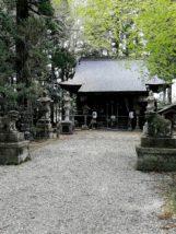 黒田原神社